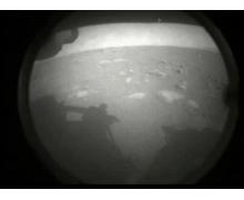 毅力号完成首次火星行走 历时 33 分钟行走 6.5 米