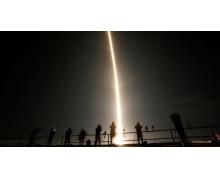 SpaceX 从美国防部获得两颗卫星的发射合同,价值