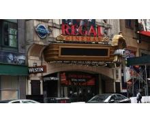 全球第二大影院 Cineworld 首次亏损 上座率 2024 年