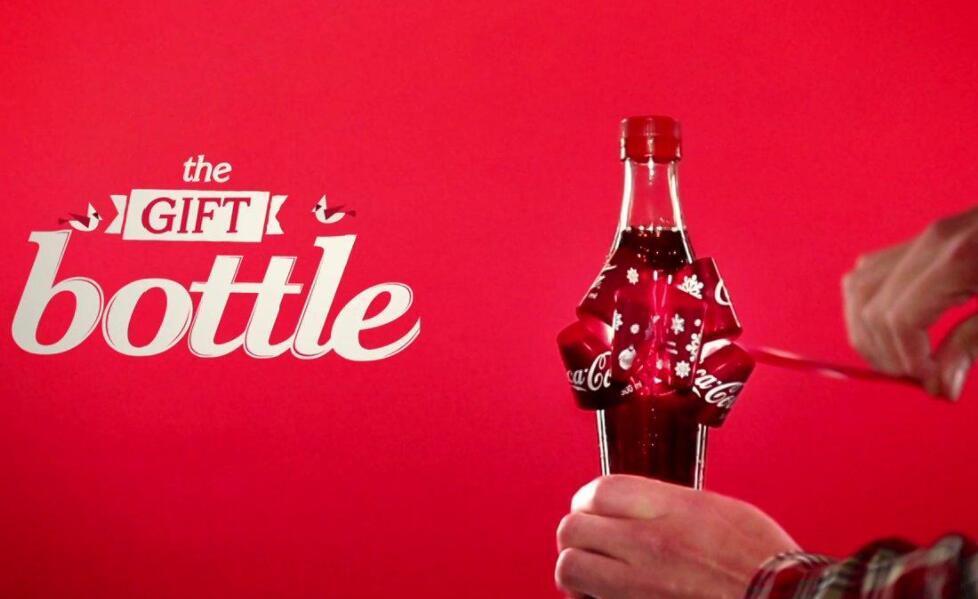 可口可乐将推出纸壳包装 据称100%可回收可降解