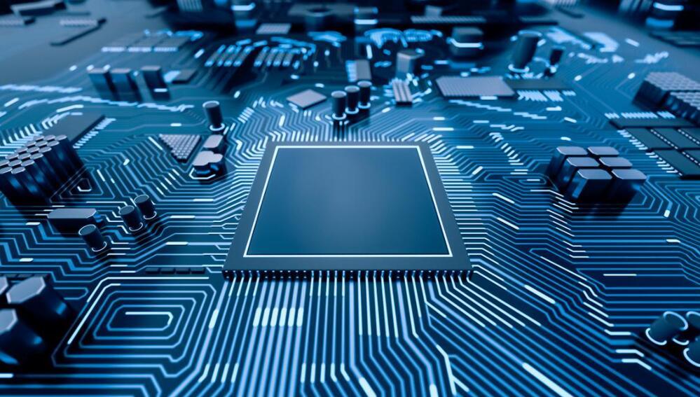 国产7纳米芯片问世 冲刺458亿市场有