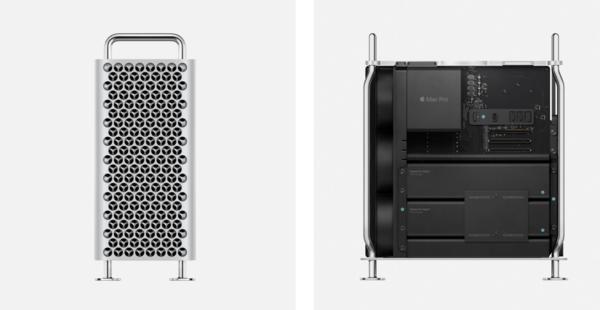 消息称苹果全新iMac Pro将于WWDC21发布:搭载Apple Silicon芯片