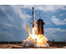 SpaceX公司在佛罗里达州进行了第26次星链卫星发射