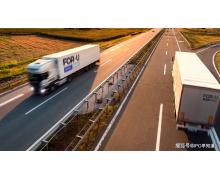福佑卡车冲刺纳斯达克: 技术驱动型公路货运平
