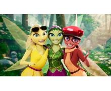 VR动画短片《The Green Fairy》将于6月24日免费推出