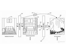 重磅!微软申请VR边界防护系统专利 可在VR中实时