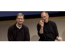 库克:苹果数百亿美元投入研发,收取 30% 佣金是