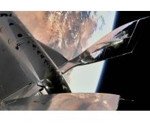 维珍银河公司太空飞机 VSS Unity 完成两年多来首次