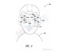 Valve新专利介绍了利用光流来进行VR头显追踪的传