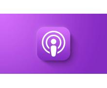 苹果播客 Podcasts 付费订阅功能推迟到 6 月发布