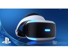 索尼表示VR是重要增长领域 未来将会推出更多标