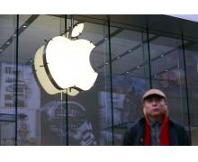 2021 年《财富》美国 500 强排行榜公布:苹果重回