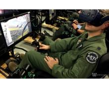 Specular Theory与美国国防部签订450万美元VR空军训练
