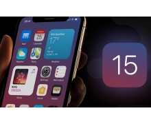 iOS 15 发布 苹果 iCloud 升级为 iClou