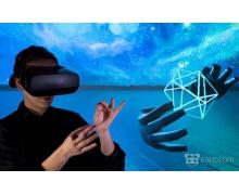 传VR触觉技术公司Ultraleap将获腾讯3500万英镑投资