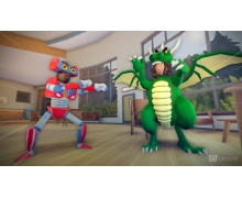 VR社交平台Rec Room将推出全新的全身动画服装 一起