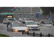 被洪水围困时应该怎么办 被洪水围困时发出求救