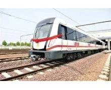 郑州地铁1号线今日开始空载运行