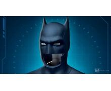 化身蝙蝠侠守护哥谭市!DC发布蝙蝠侠主题AR应用