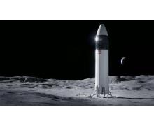 贝索斯旗下蓝色起源起诉 NASA:抗议将登月合同授