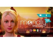 VR语言教学应用《Mondly》将于8月26日登陆Quest 售价