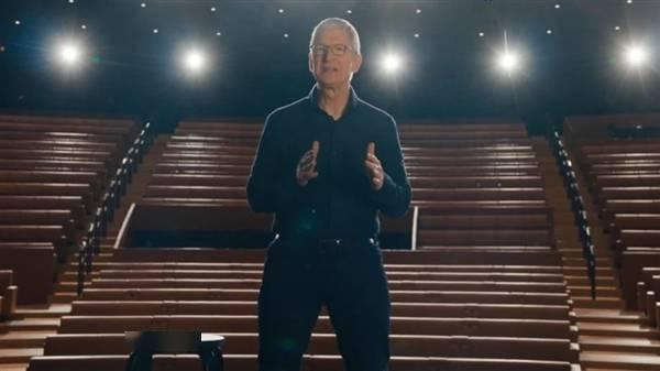 外媒:苹果 CEO 库克希望退休前再开拓一个新产品品类