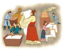 蚂蚁庄园手工造纸的工艺在中国还有传承吗 蚂蚁
