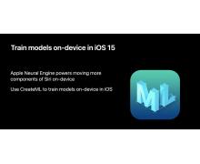 苹果 iOS 15 将询问用户是否要在第一