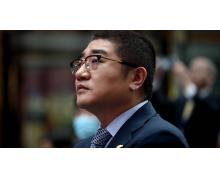 徐雷任京东集团总裁 并不意味着成
