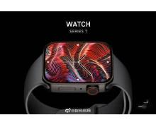 郭明錤:Apple Watch 7 将在 9 月大量生