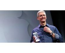 苹果市值一度蒸发870亿美元 苹果税