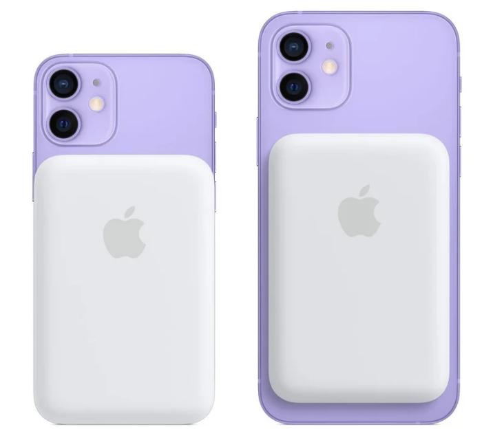 苹果推出新款 MagSafe 皮革卡包 支持「查找」功能