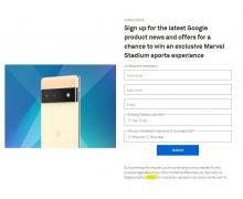 澳大利亚运营商暗示 谷歌 Pixel 6/