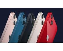 iPhone13预定量已经超过500万台 国产手机挑战苹果