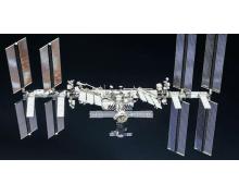 俄罗斯:明年将在国际空间站测试可防辐射的面