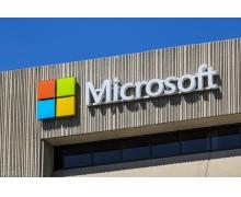 微软宣布面向金融服务的 Microsoft