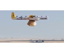 Wing 在澳大利亚测试从购物中心屋顶上起飞的无人