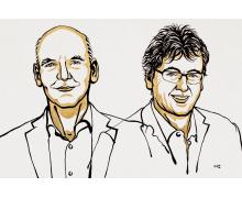 2021年诺贝尔化学奖揭晓 两名科学家获得