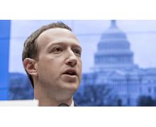 扎克伯格回应前员工指控 否认Facebook将利益置于