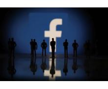 Facebook 高管:愿向监管部门开放算