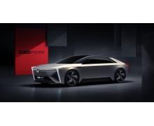 本田汽车明年将在中国推出新纯电